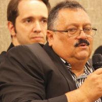 Jaime Fernandes (SET) moderou o Painel 6 Tecnologias para TV e novos modelos de workflow