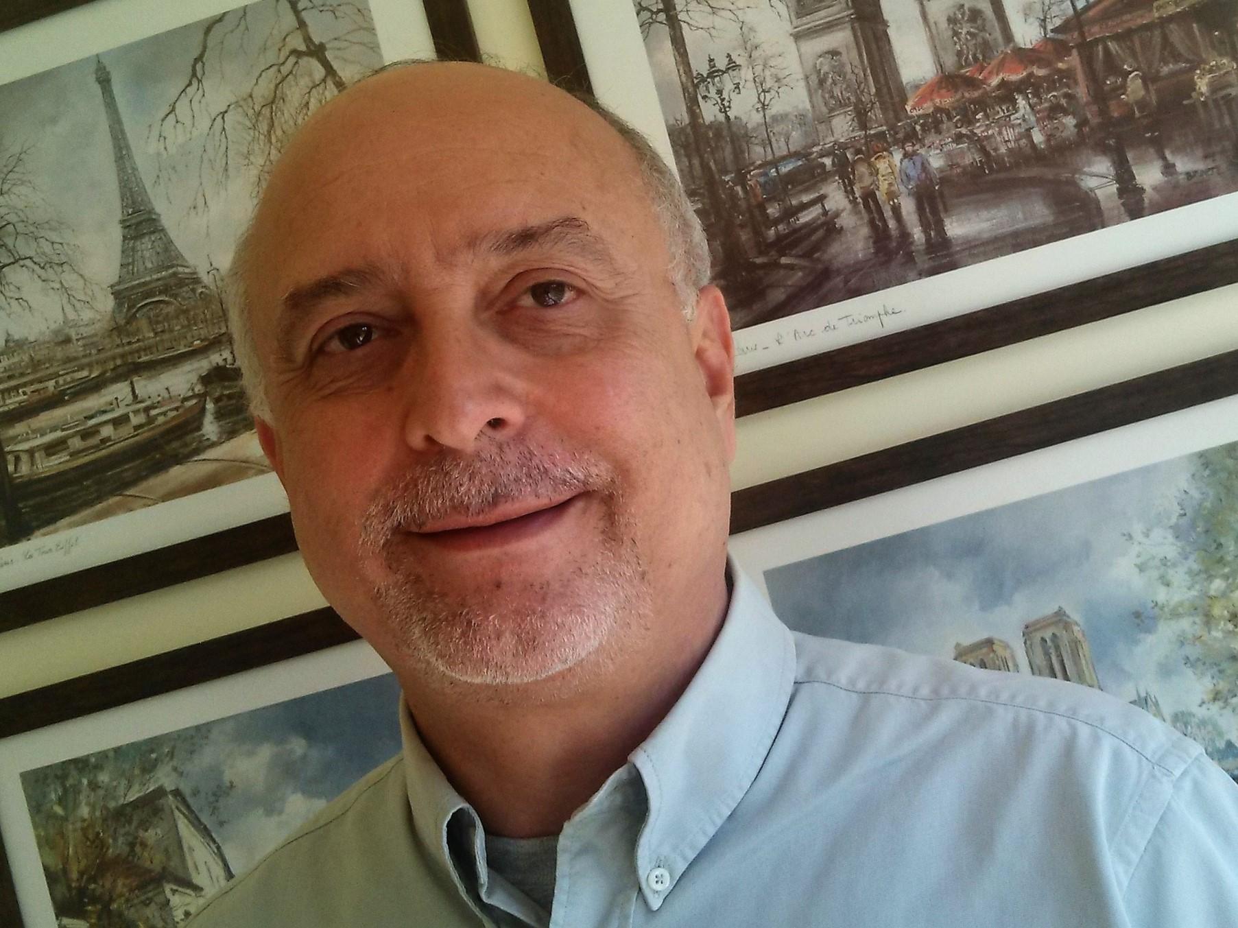 Antonio Salles Neto 2016