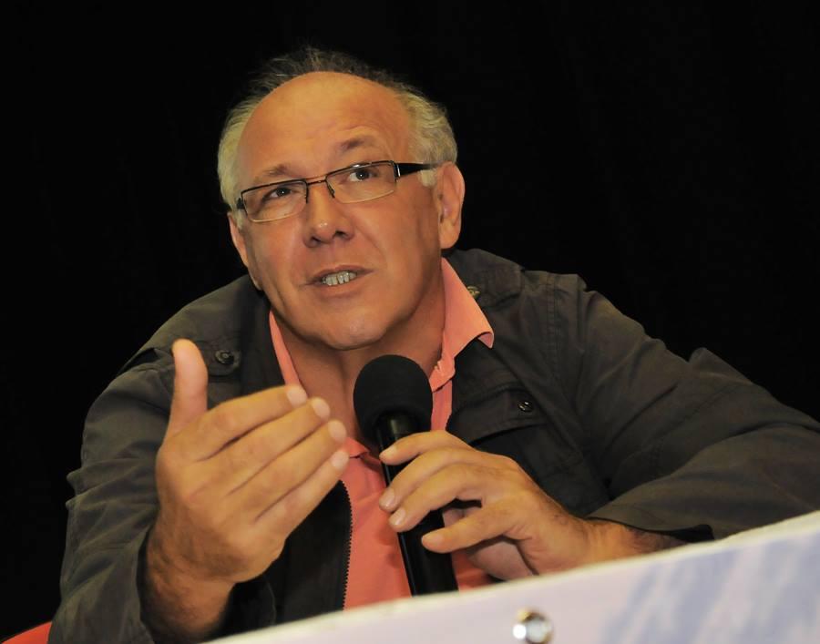 João Massarolo