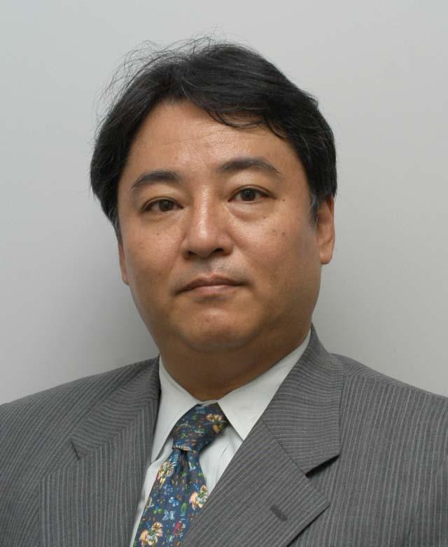Masaru Takeshi