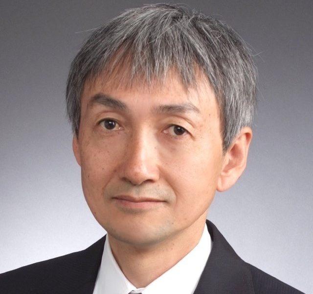 Masayuki Sugawara