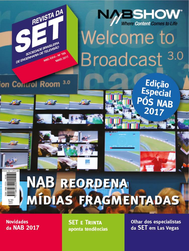 Revista da SET 169