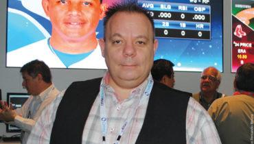 Aldo Campisi, vicepresidente  da ChyronHego para América Latina, afirmou que o futuro da indústria passa por infraestruturas virtualizadas  end-to-end  (ponta-a-ponta) que permitam trabalhar com máquinas virtuais (virtual machines).  O lançamento da feira foi a plataforma VPX, que funciona com tecnologia CISCO,  e possui capacidade de roteamento interno de IP