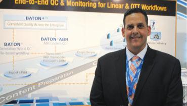 Juanchy Mejia, da Interra, afirmou à Revista da SET  que as soluções end-to-end de controle de qualidade  e de monitoramento de vídeo por streaming que incluem quality control (QC), validação de fluxo ABR, medições QoE em tempo real, monitoramento de conteúdo ao vivo e análises deep-dive de compressão de streaming são fundamentais nesta nova fase da indústria