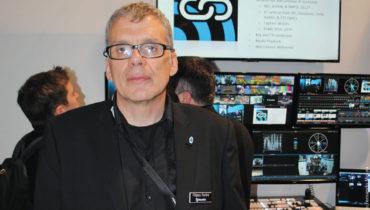 A Newtek apresentou diversos produtos com a sua tecnologia NewTek NDI que permite a interoperabilidade. Filippo Ferlini, gerente de vendas para América Latina da companhia, disse que o principal destaque da marca foi o lançamento   do TriCaster TC1, um switcher de produção 4K IP com streaming ao vivo, criação de gráficos e cenários virtuais e a gravação  de conteúdos em simultâneo suportando até 16 sinais 4K 60p