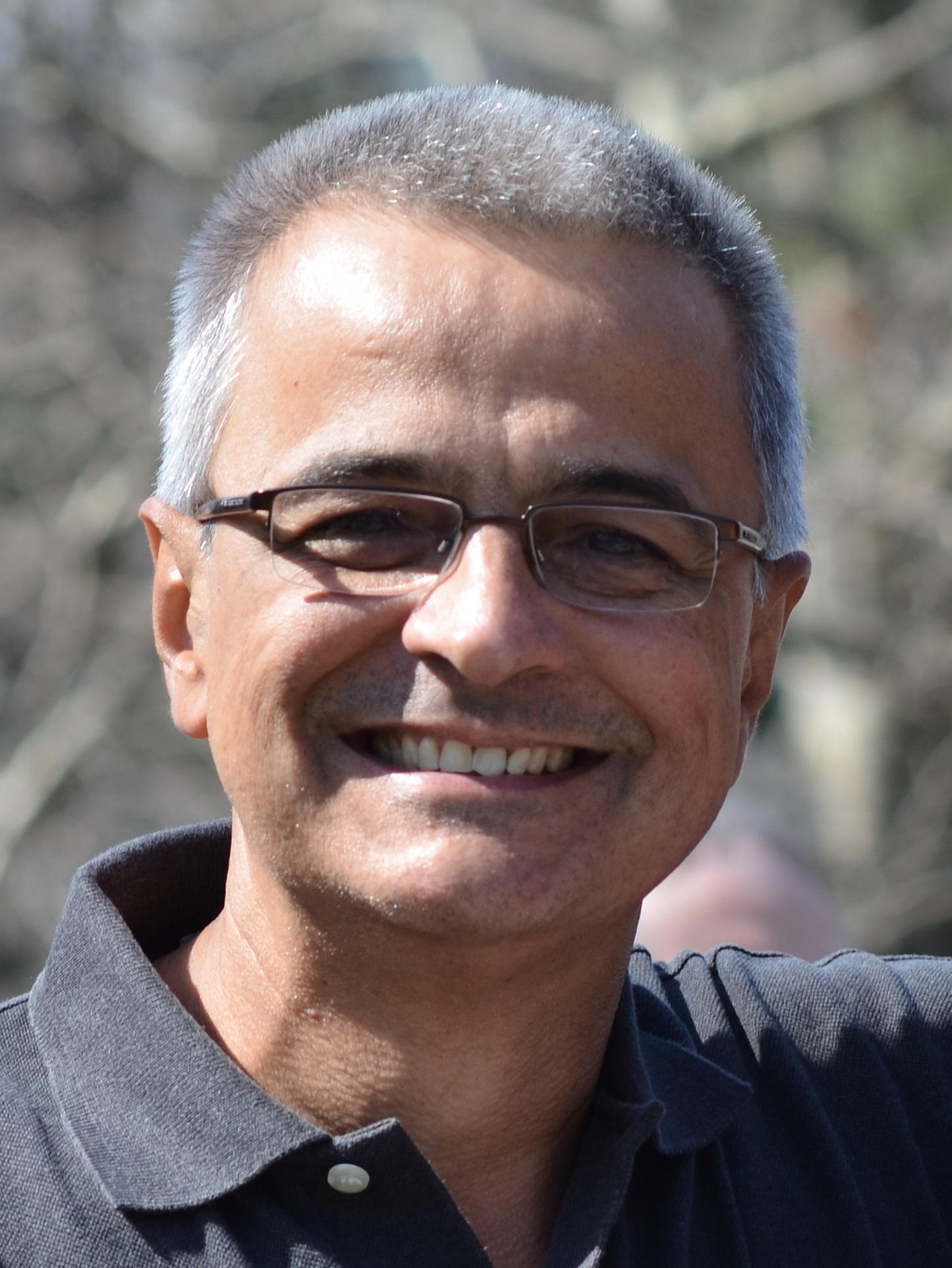Carlos E. O. Capellão