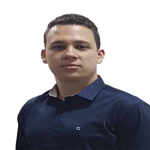 Daniel Izario