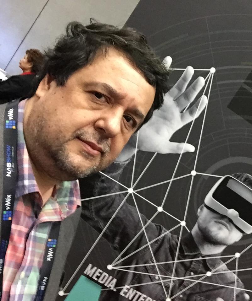 Fernando Carlos Moura