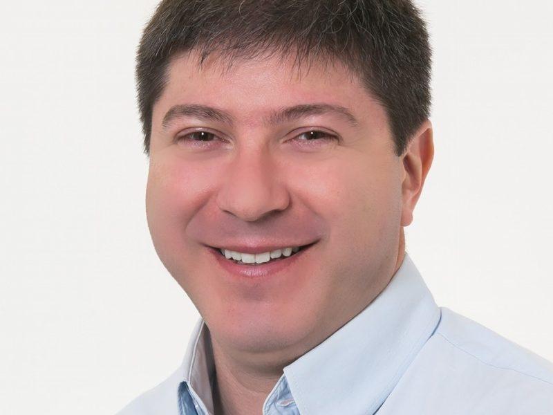Fernando  Gomes de Oliveira EAD