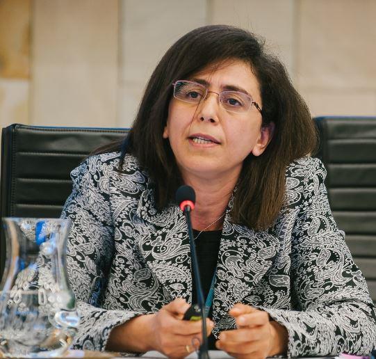 Ilham Ghazi