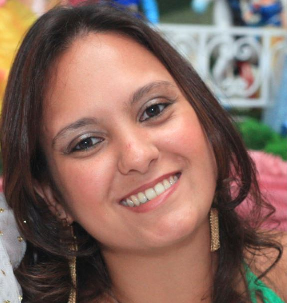 Luana Bravo