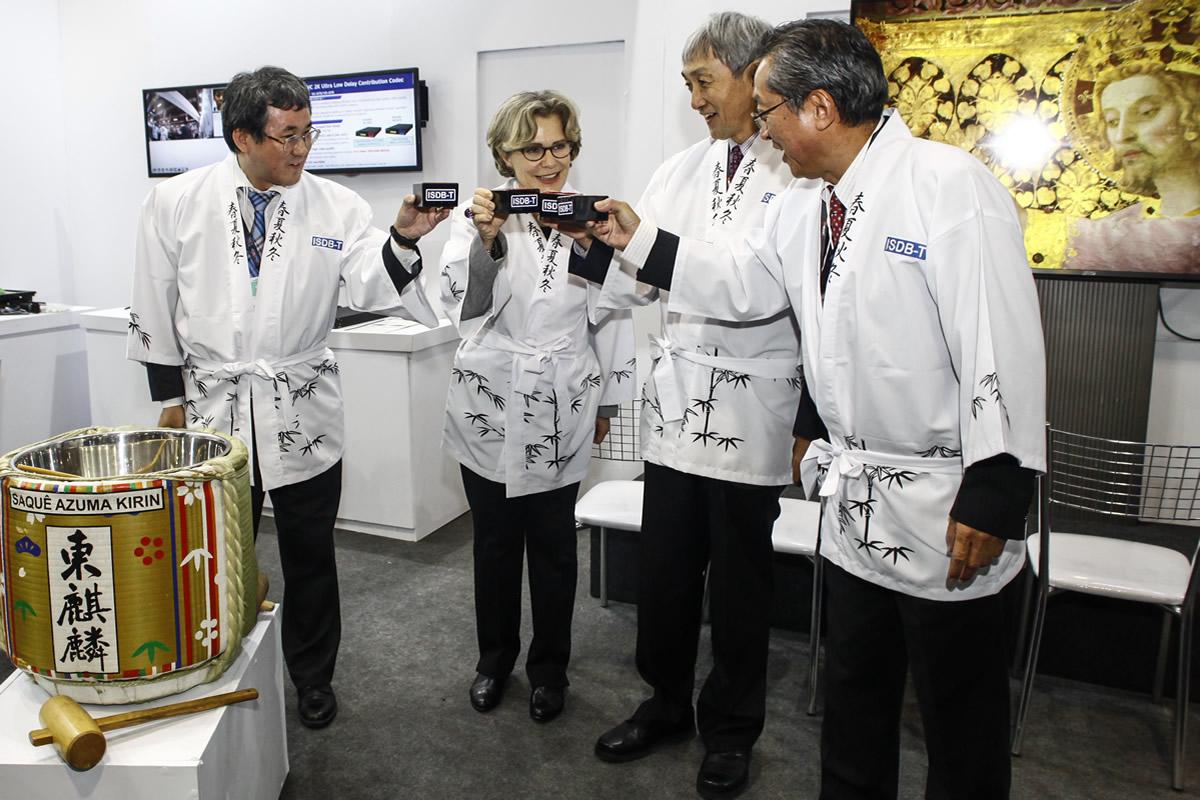 Cerimônia Kagami-Waki