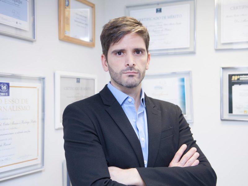 Rafael Gomide
