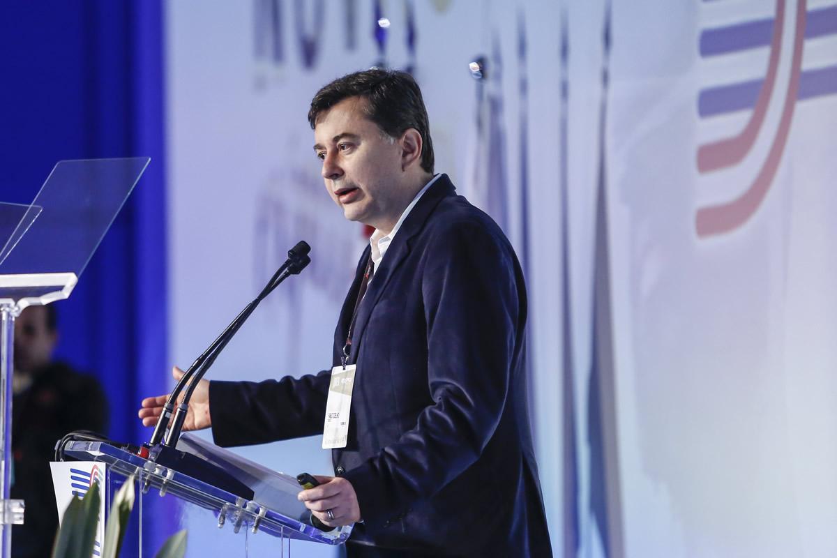 Cerimônia de Abertura – Fábio Coelho – Presidente do Google Brasil