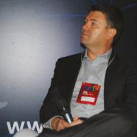 """Ivan Miranda (RPC TV/SET) afirmou que no Estado do Paraná """"as emissoras fizeram um alinhamento estratégico para que a população soubesse que acontecerá o desligamento analógico e como devem proceder para não ficarem sem sinal de TV aberta gratuita"""""""