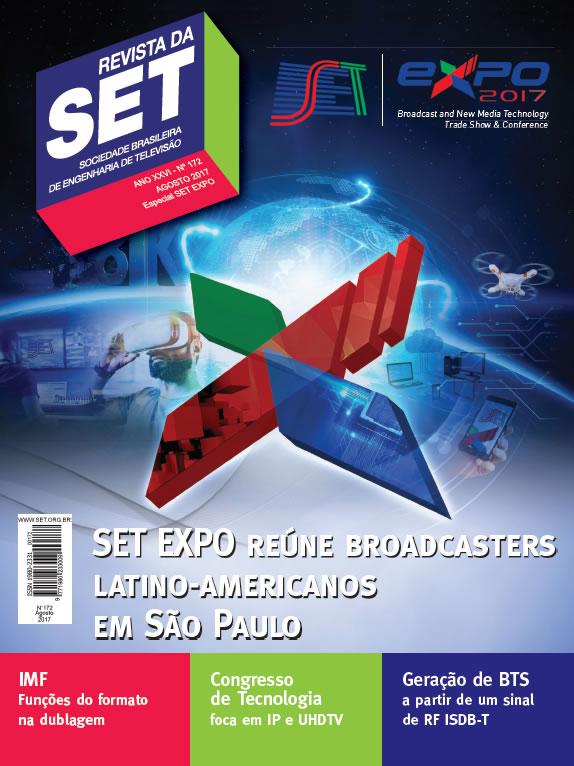 Revista da SET 172