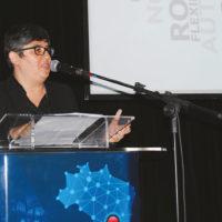 """Daniela Souza (AD Digial/SET) afirmou que """"estamos passando por uma transformação global"""""""