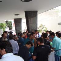 SET Nordeste 2012