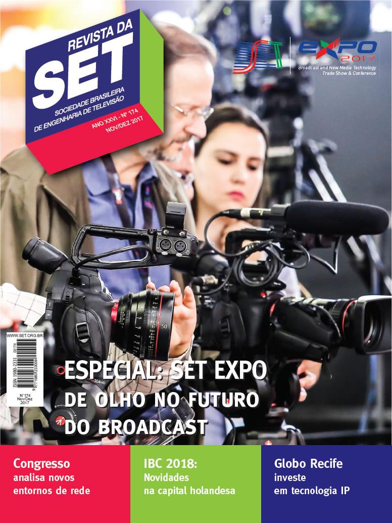 Revista da SET 174