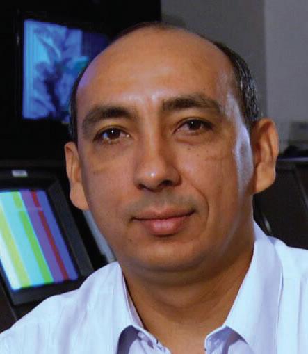 Carlos Barros Monteiro