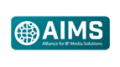 AIMS – Alliance for IP Media Solutions