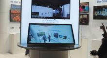 A Advantec lançou o VEGA-3304, uma solução 8Kp60 para envio de sinais em real-time utilizando codificação HEVC para sinais de vídeo 360 graus que permite aplicações de VR