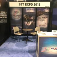SET no NAB Show 2018