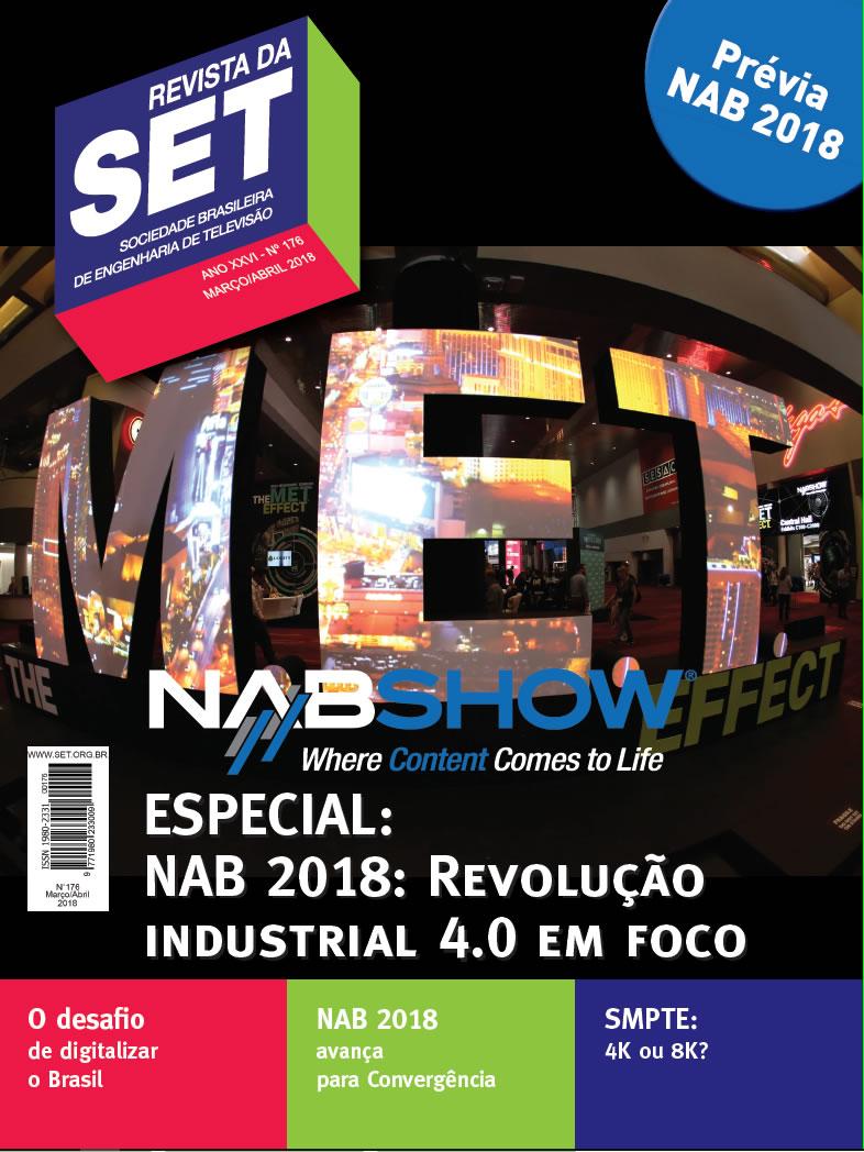 Revista da SET 176