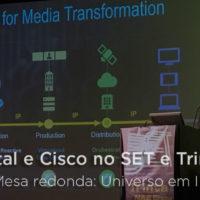 Seminário SET e Trinta 2018