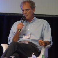 Marcello Henrique Monteiro de Moraes, diretor executivo Multimídia da Rede Gazeta (ES)