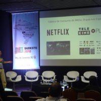 Guilherme Saraiva, diretor de Tecnologia da Rede Telecine. Foto: Eduardo Miranda