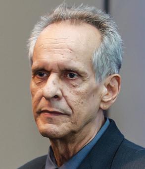 José Antônio S. Garcia