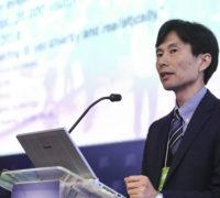 Painel P&D – NHK / STRL Open House 2018 e ETRI / Coréia do Sul