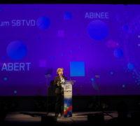 Cerimônia de Abertura – SET EXPO 2018
