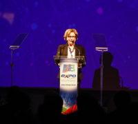 Liliana Nakonechnyj – Cerimônia de Abertura – SET EXPO 2018