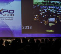 Marcelo Porto – Cerimônia de Abertura – SET EXPO 2018