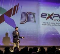 Cerimônia de Abertura – SET EXPO 2018 – Marcelo Porto