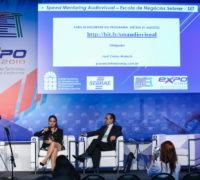 STARTUPS DO AUDIOVISUAL – EMPREENDEDORISMO E INOVAÇÕES – José Carlos Aronchi e Luana Bravo