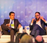 ENCONTRO COM MCTIC E ANATEL – ASSUNTOS REGULATÓRIOS DO MOMENTO – Moisés Moreira e Samir Maia