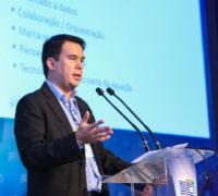 Flávio Maeda – INOVAÇÃO E TECNOLOGIAS DISRUPTIVAS   SALA 16 O ECOSISTEMA DA INTERNET DAS COISAS