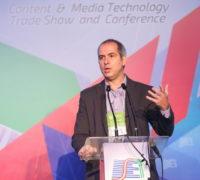 Roberto Engler Jr. – INOVAÇÃO E TECNOLOGIAS DISRUPTIVAS | SALA 16 O ECOSISTEMA DA INTERNET DAS COISAS