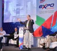 Roberto Engler Jr. – INOVAÇÃO E TECNOLOGIAS DISRUPTIVAS   SALA 16 O ECOSISTEMA DA INTERNET DAS COISAS