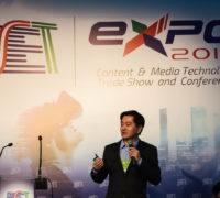 Carlos Watanabe – EVOLUÇÃO DO SBTVD ( SISTEMA BRASILEIRO DE TV DIGITAL)