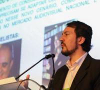 Mauricio Donato – TECNOLOGIA E NEGÓCIOS   SALA 15 O FUTURO DO COMPORTAMENTO DE CONSUMO NA TV POR ASSINATURA / VOD / OTT