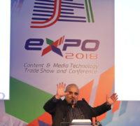 José Salustiano Fagundes  –  TECNOLOGIA E NEGÓCIOS | SALA 15 O FUTURO DO COMPORTAMENTO DE CONSUMO NA TV POR ASSINATURA / VOD / OTT