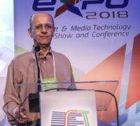 Orlando Barrozo – SMART TVS, CONECTIVIDADE E AVANÇOS NA ERA DO 4K HDR