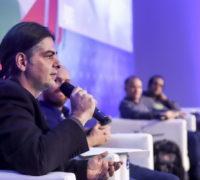 Gabriel Thomazini – PRODUÇÃO DE CONTEÚDO | SALA 15 ÁUDIO SOBRE IP E INTEROPERABILIDADE DE PROTOCOLOS