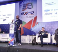 Giuliano Quiqueto – PRODUÇÃO DE CONTEÚDO | SALA 15 ÁUDIO SOBRE IP E INTEROPERABILIDADE DE PROTOCOLOS