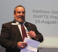 Jantar de comemoração 30 anos da SET – Matthew Goldman