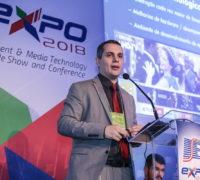 Luiz Fausto – SMART TVS, CONECTIVIDADE E AVANÇOS NA ERA DO 4K HDR